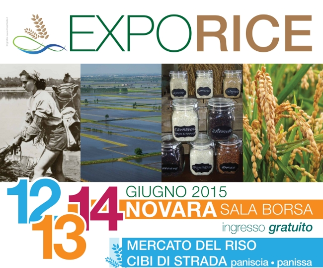 crespiriso at exporice 2015 novara 12 13 1 4 June 15